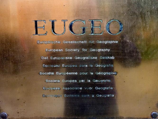 Konference EUGEO 2019