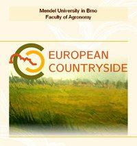 Nové číslo časopisu European Countryside