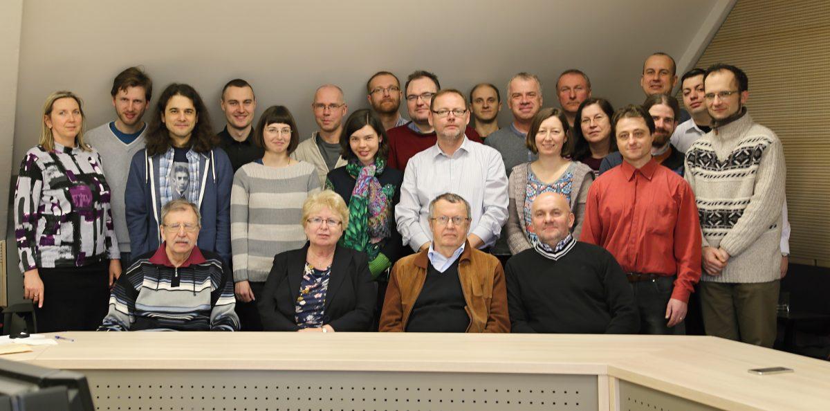 Plenární schůze a aktualizace členství v Sekci historické geografie a environmentálních dějin ČGS