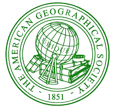 Čeští geografové na konferenci AGS v New Yorku