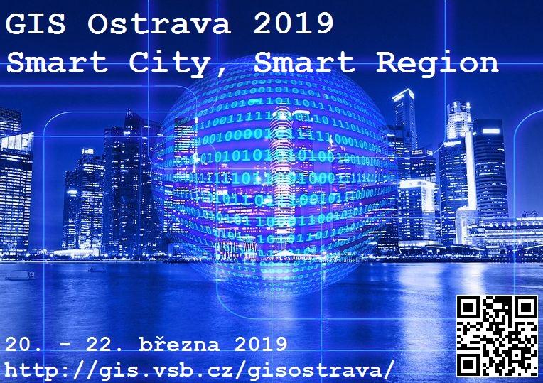 Sympozium GIS Ostrava 2019