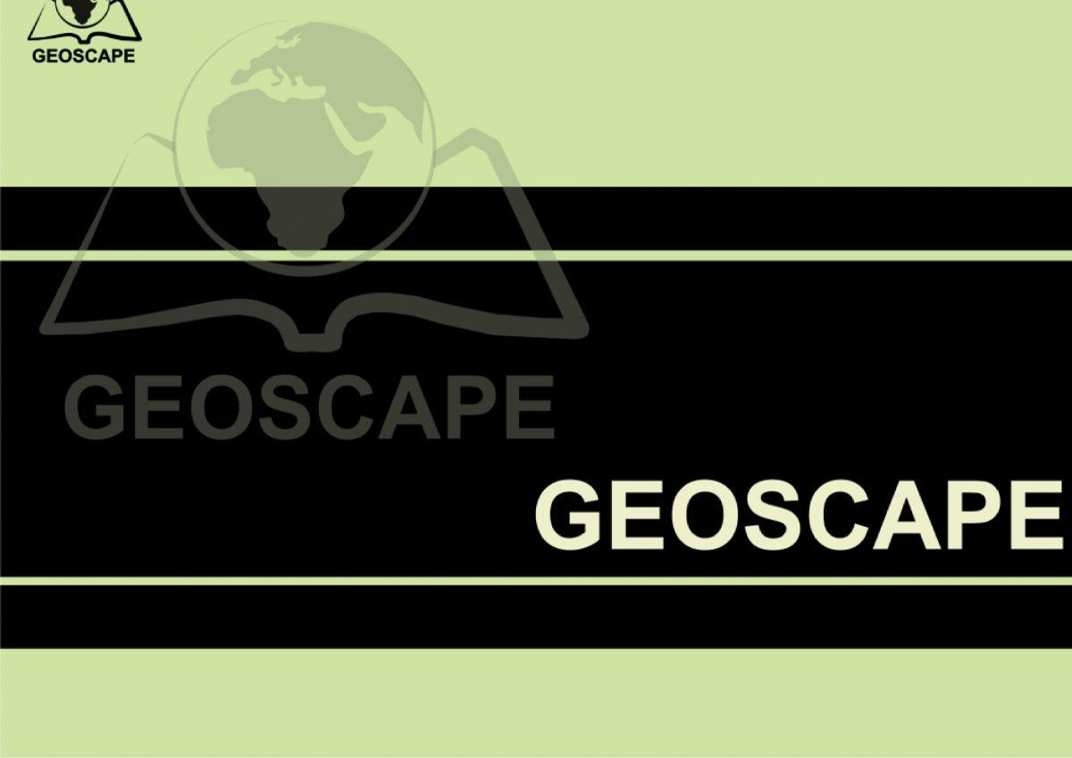 Časopis GeoScape na Scopusu a WoS