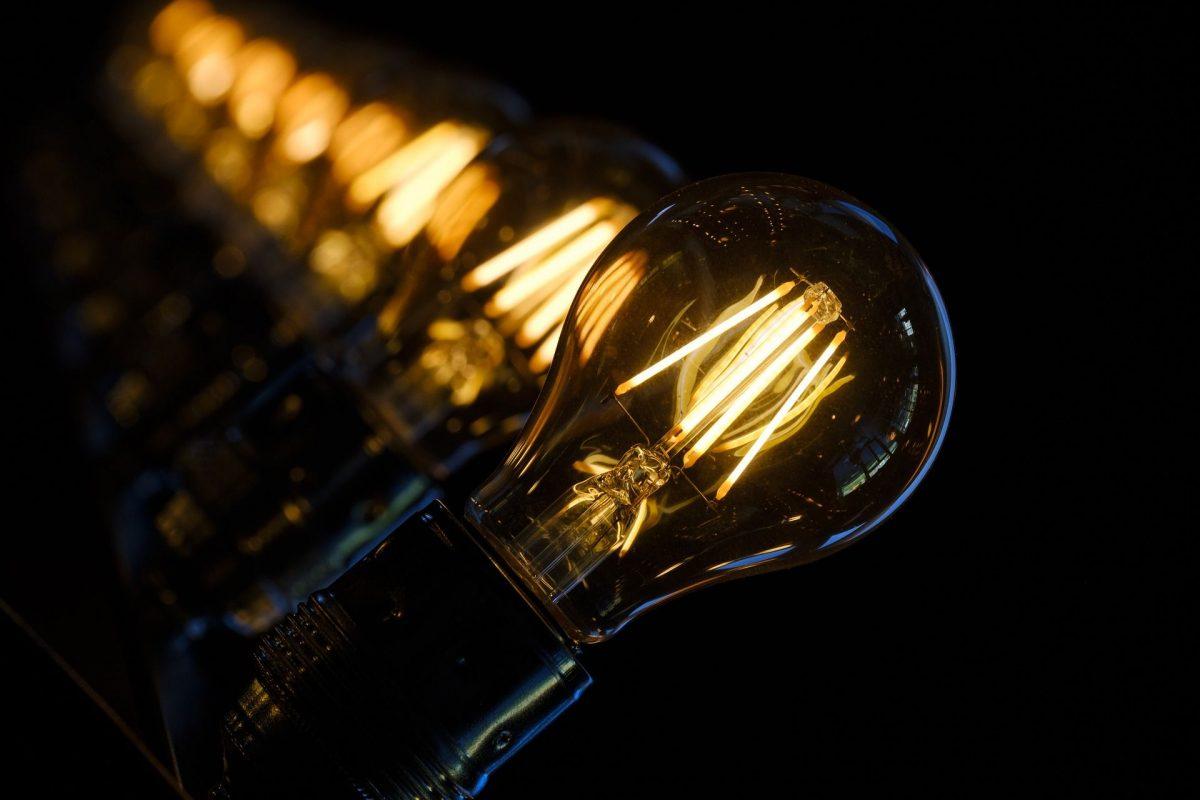 Jak energie mění svět a jak svět mění energii