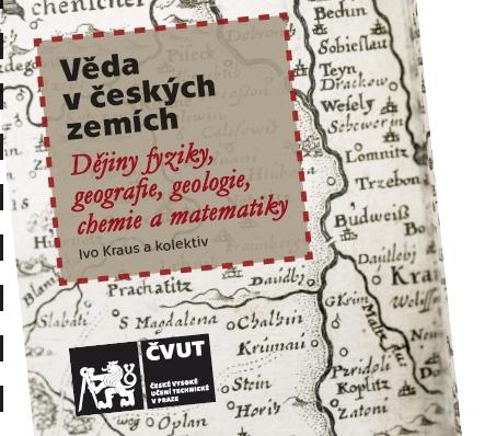 Křest knihy Věda v českých zemích