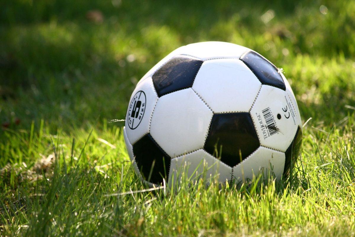 Fotbalový turnaj geografických kateder Želecup 2019