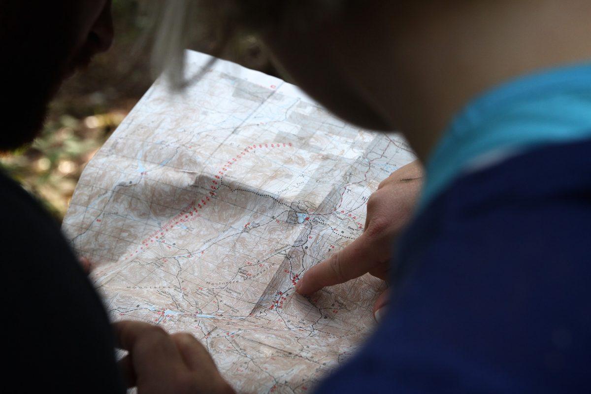 Geografické vzdělávání na rozcestí? Letní geografická škola v Brně
