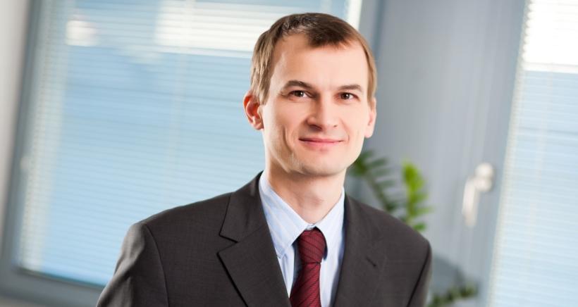 Geograf David Uhlíř se stal prezidentem Evropské sítě inovačních center