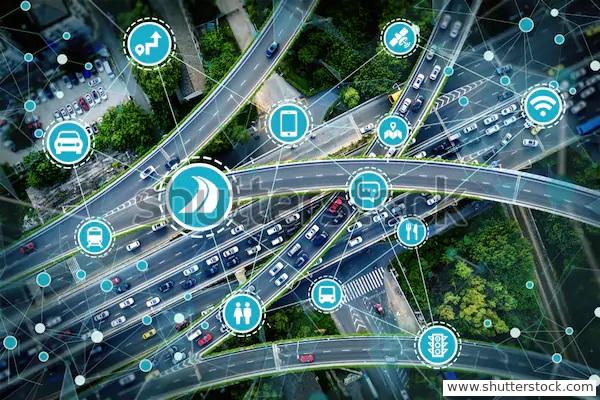 O dopravě na Dnech geografie
