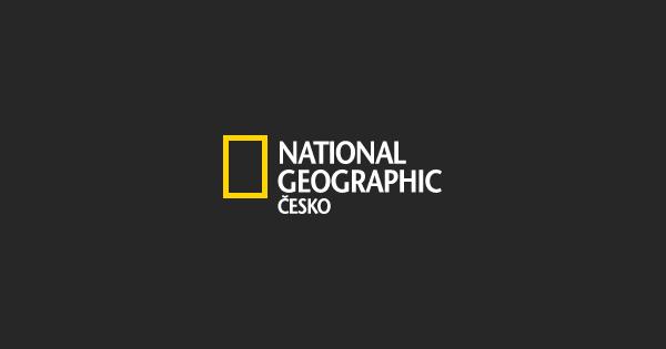 NATIONAL GEOGRAPHIC ČESKO: příběh žlutého rámečku
