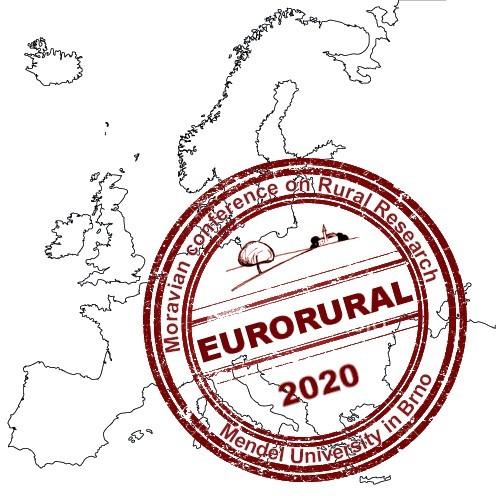 Konference EURORURAL 2020