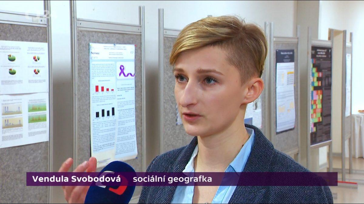 Brněnští geografové zkoumali vliv věznice Světlá nad Sázavou na město