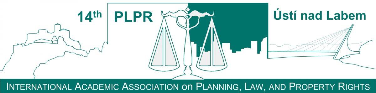 Ústecká univerzita hostila mezinárodní konferenci Planning, Law & Property Rights