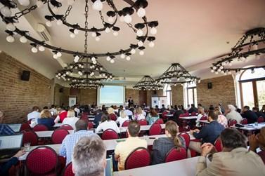 Změny v organizaci XXIII. mezinárodního kolokvia o regionálních vědách