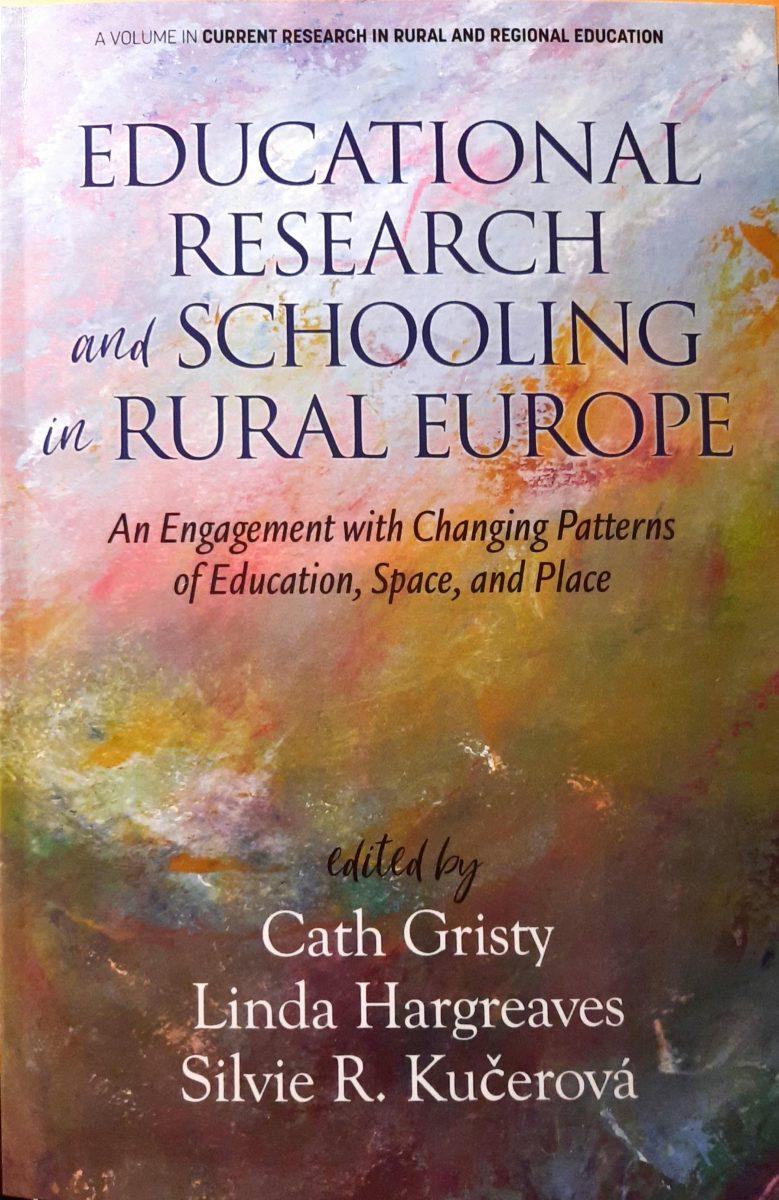 Vyšla nová monografie Educational Research and Schooling in Rural Europe