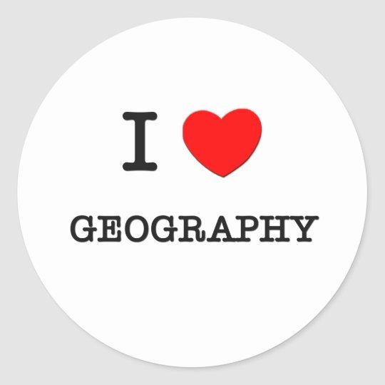 Zeměpis jako životní přítel aneb jak jsem se dostal k zeměpisu