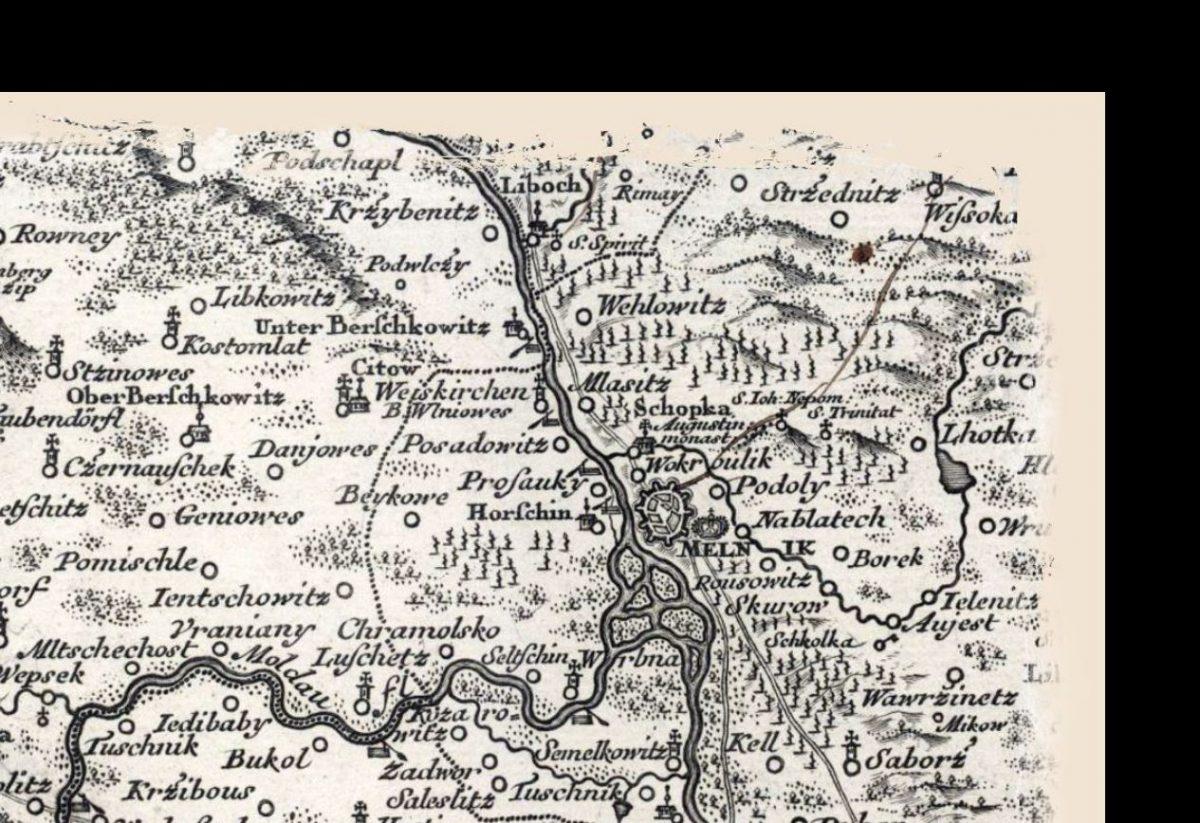 Seminář 300 let Müllerovy mapy Čech