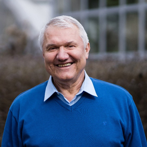 Profesor Rudolf Brázdil získal cenu Le Prix Vautrin-Lud
