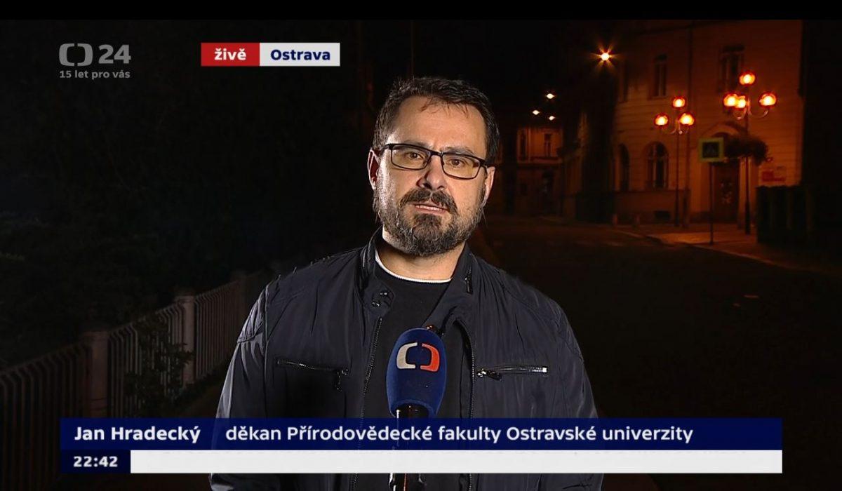 Jan Hradecký: Ke kanálu Dunaj-Odra-Labe chybí pečlivá odborná diskuse