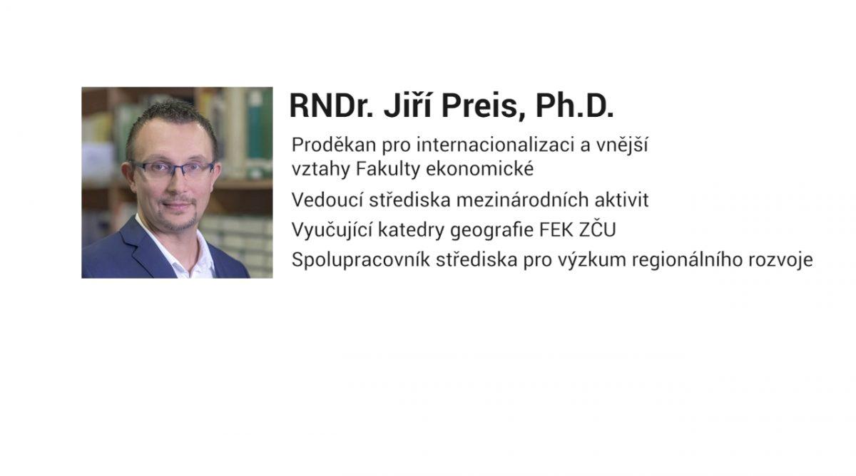 RNDr. Jiří Preis, Ph.D. – Co je Gapminder a jaké má využití?