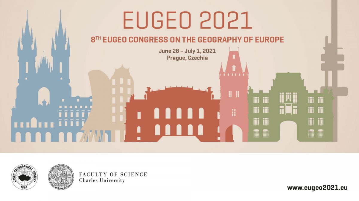 EUGEO 2021 congress as a hybrid event, abstract submission deadline extended