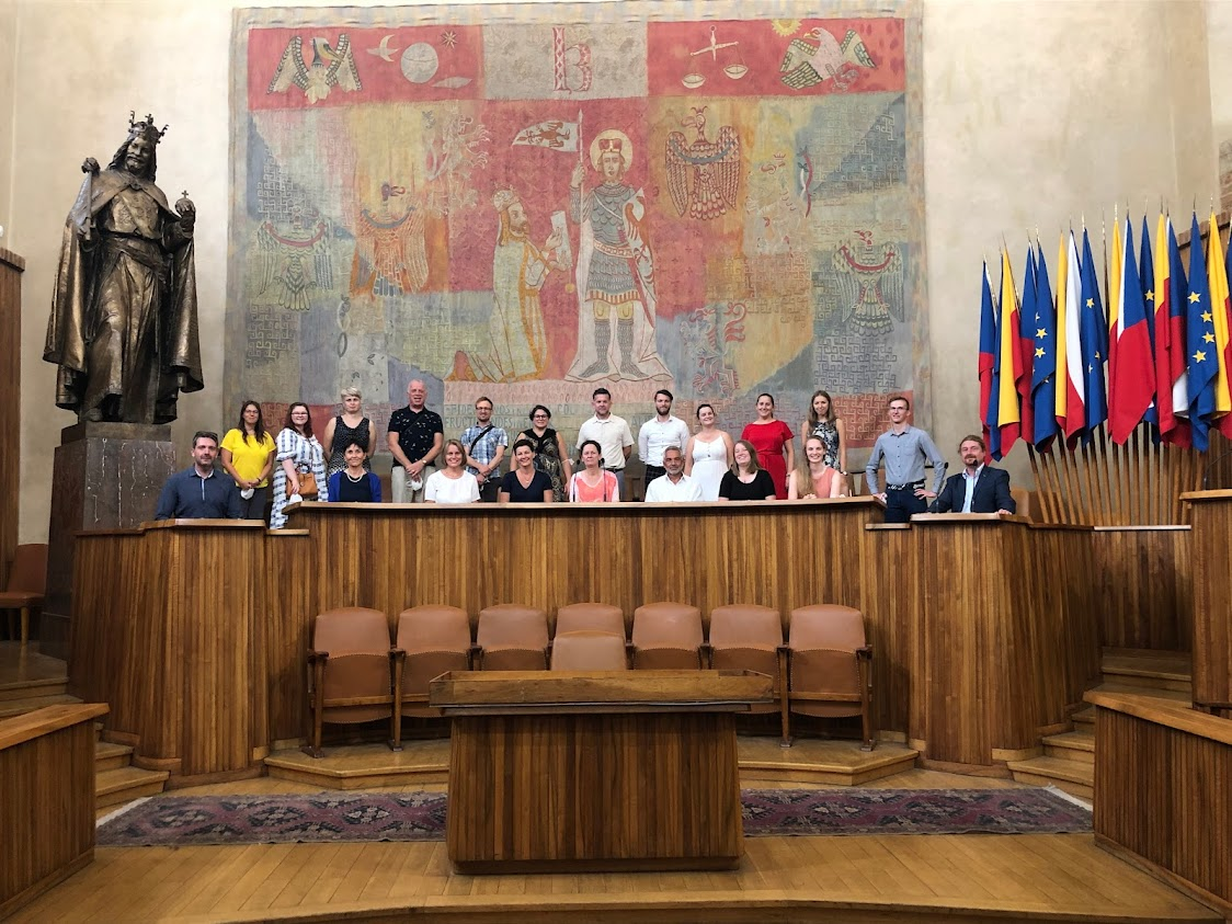 V Praze proběhla mezinárodní konference Komise geografického vzdělávání IGU